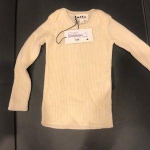 Mabli Sweater - Off White